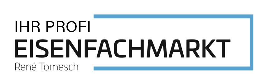 Eisenfachmarkt Tomesch e.U.-Logo